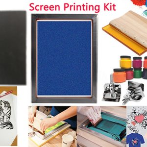 Silk Screen Starter kit 20x24