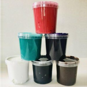 Screen Printing Ink pack